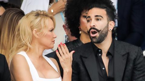 Pamela Anderson: So reagiert Adil Rami auf ihre schrecklichen Anschuldigungen
