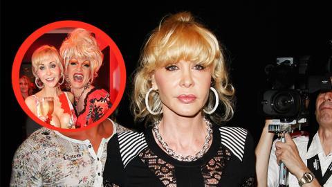 """Dolly Buster in Entzugsklinik: """"Es geht ihr gesundheitlich nicht gut"""""""
