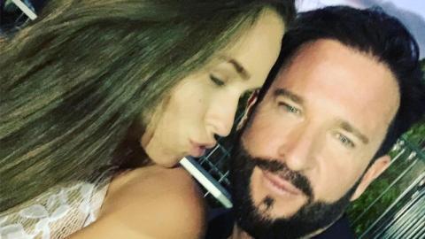 Michael Wendler filmt seine Freundin heimlich beim Nacktbaden