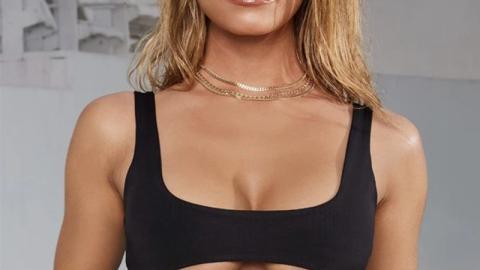 Neuer gewagter Bikini-Trend macht soziale Netzwerke unsicher