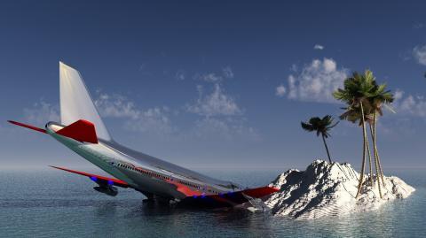 Achtjähriger hat narrensicheres System, um abgestürzte Flugzeuge im Meer zu finden