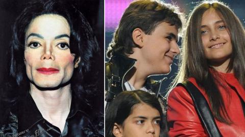 Michael Jackson: Sein Arzt enthüllt pikante Details über die Kinder des King of Pop