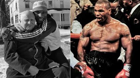 Cus D'Amato war der Mentor von Mike Tyson: Jetzt verrät der Boxer seine Methoden