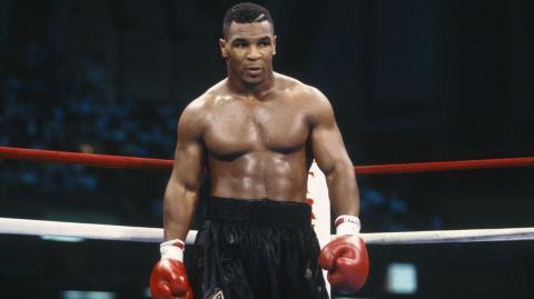 Mike Tyson und seine unglaubliche Kampfvorbereitung
