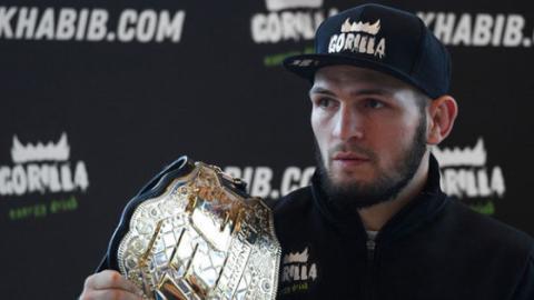 UFC: Entrüstung nach sexistischer Aussage von Khabib