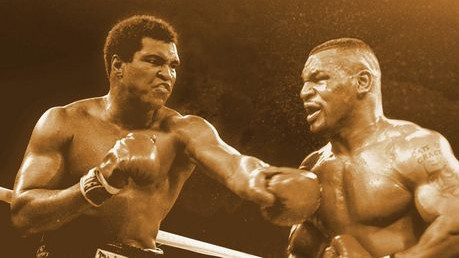 Mike Tyson verrät, ob er gegen Mohamed Ali gewinnen würde, wenn beide 20 wären