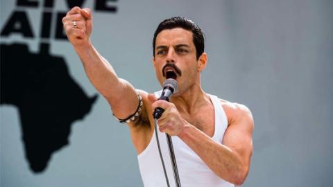 Bohemian Rhapsody: Nur echten Fans ist klar, wie unheimlich diese Szene ist!