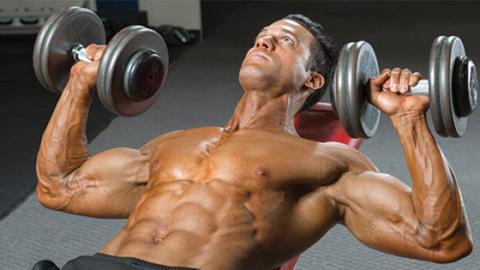 Mit einem einzigen Trick bekommst du Bauchmuskeln aus Stahl