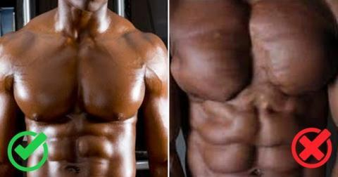 Wie ihr muskuläre Ungleichgewichte am einfachsten vermeiden könnt