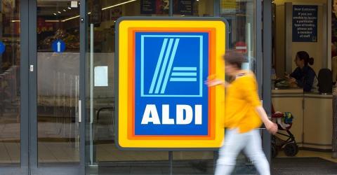 Ankündigung von Aldi: Neue Pläne für Heiligabend