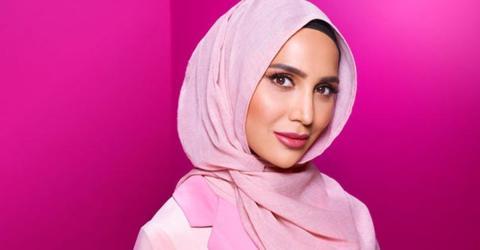 Neues L'Oréal-Model soll für Haarpflege-Produkte werben