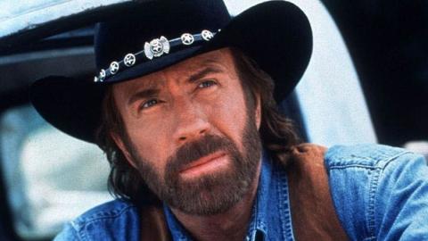 Chuck Norris schockt Fans mit trauriger Nachricht