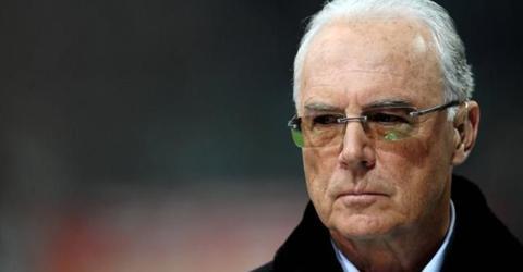 Franz Beckenbauer: Neue Vorwürfe belasten ihn schwer