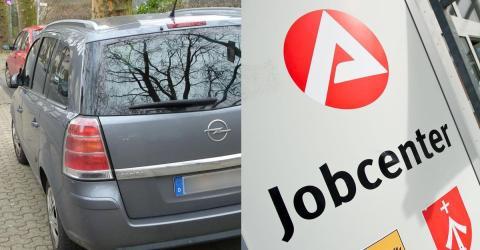 Hartz IV: Kein Anspruch auf Auto im Wert von 11.000 Euro