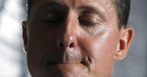Michael Schumacher: Schock für seine Familie