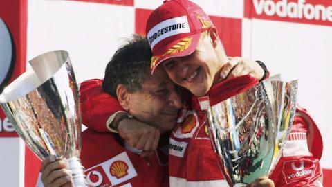 Michael Schumachers Gesundheitszustand Heute