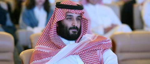 """Saudi-Arabien: Kronprinz will """"den besten Ort der Welt"""" erschaffen"""