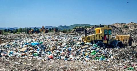 James Howells will auf Müllhalde nach Festplatte suchen