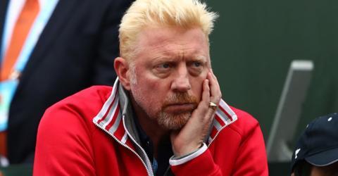 Nächste Hiobsbotschaft für Boris Becker