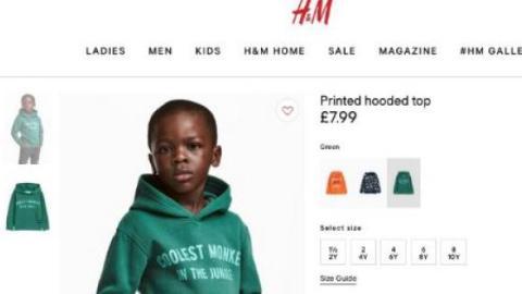 Rassismus-Vorwurf: Foto mit schwarzem Jungen sorgt für Empörung