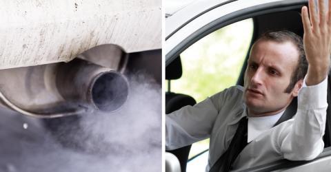 Spritverbrauch: Weil die Hersteller schummeln, sollen jetzt die Autofahrer massenhaft überwacht werden