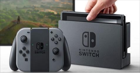 So sieht Nintendos neues Schmuckstück im Trailer aus!