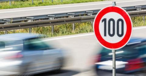 E-Autos dürfen bald schneller fahren als herkömmliche PKW