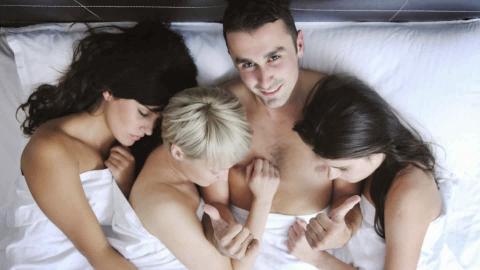 Liebesleben: Studie verrät, wie viele Partner im Laufe eines Lebens ideal sind!