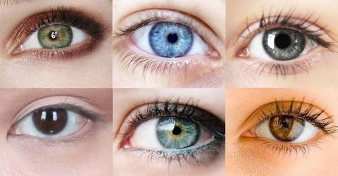 Augenfarbe und Persönlichkeit: Das verrät die Augenfarbe über dich
