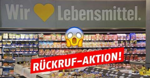Edeka und Netto rufen Pilzmischungen der Marke Frihol zurück