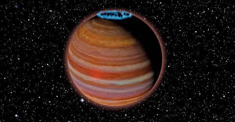 Riesen-Himmelskörper nahe Erde bereitet Astronomen Sorgen