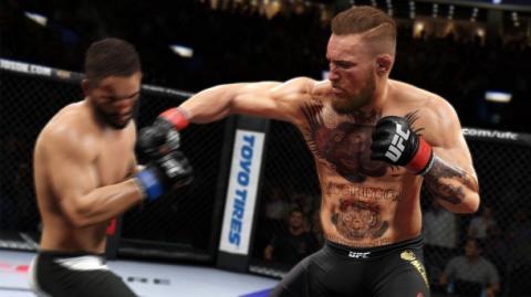 Der neue Trailer von UFC 3 verspricht einiges