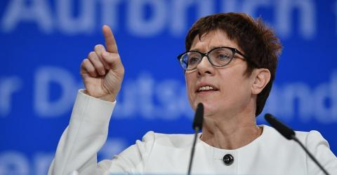 CDU-Politikerin attackiert Heimatminister Seehofer wegen Islam-Aussage
