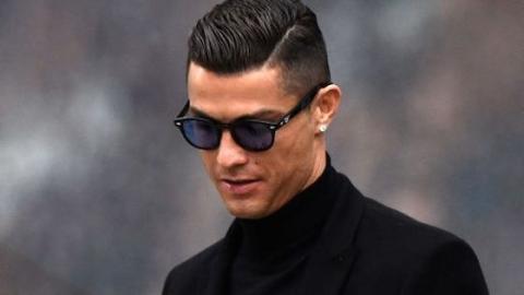 Cristiano Ronaldo: Sein Steuerbetrug hat heftige Folgen