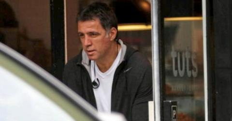 Von Erdogan vertrieben: Ex-Fußballstar aus der Türkei verkauft jetzt Kaffee
