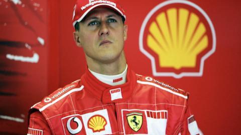 Michael Schumacher: Familie verwehrt Freunden Zutritt zu ihm