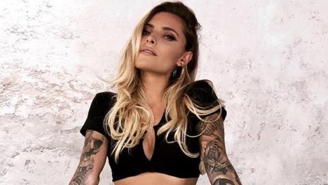 Sophia Thomallas Hüllen fallen: Ex-Freund postet pikantes Bild von ihr