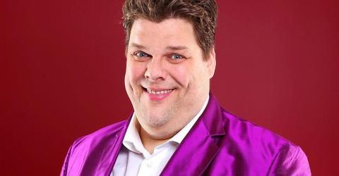 Tetje Mierendorf total verändert: So sieht der Comedian heute aus