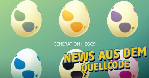 Pokémon GO: Super-Inkubator im Quellcode gefunden! So ändert sich das Spiel