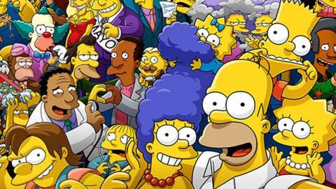 "Wegen Rassismus: Kult-Figur wird ""Die Simpsons"" verlassen!"
