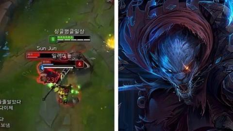 League of Legends: Perfekt! Dieser Südkoreaner weiß mit Rengar umzugehen