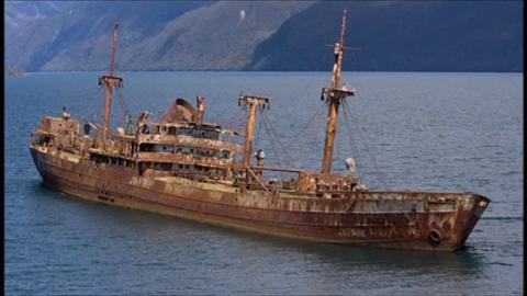 Nach 90 Jahren: Auf mysteriöse Weise verschwundenes Boot taucht im Bermuda Dreieck wieder auf