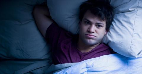 Einschlafprobleme: Mit dieser neuen Methode klappt es!