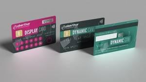 Eine neue Technologie, die Ihre Bankkarte absolut sicher macht