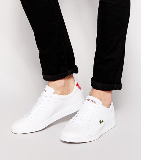 new concept c6018 fcf65 Modische Schuhe für den Sommer 2015: Must-Have weiße Sneaker