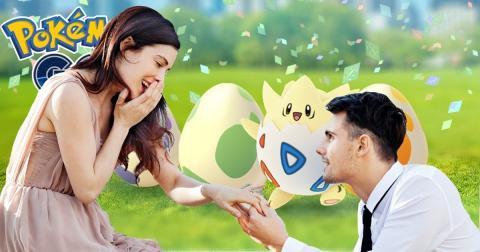 Pokémon GO: Spiel bringt Liebespaar zusammen