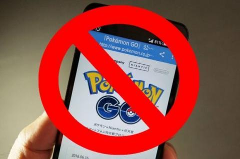Pokémon GO: 760.000 US-Amerikaner verlangen ein Spielverbot