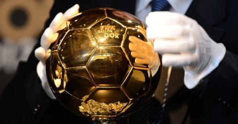 Weder Messi noch Ronaldo: Ballon d'Or-Ergebnisse geleakt!