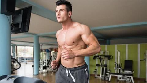 Cardio-Training lieber vor oder nach dem Krafttraining?