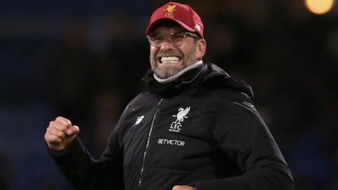 Warum feiert die Premier League ein Comeback in der Champions League?